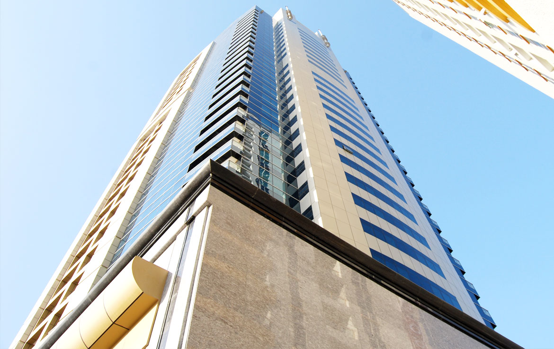 latifa tower dubai